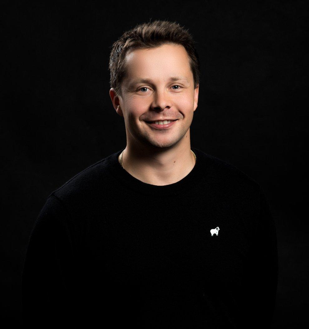 Jussi Turunen