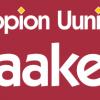 Kuopion uuni ja kaakeli Oy logo