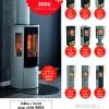Kampanja! Contura 500 Style, säästä 300€!