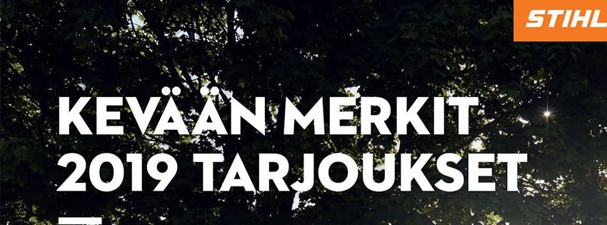 Stihl Kevään Merkit 2019 -kuvasto-thumbnail