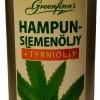 Hampunsiemenöljy +Tyrniöljy 250ml -thumbnail