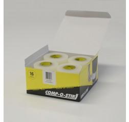 Лента для щитков COMP-O-STIK прозрачная 16 шт. T_PRODUCT_IMAGE