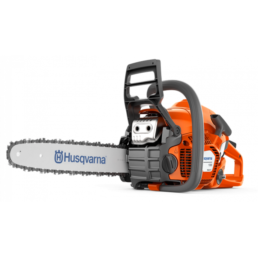 "HUSQVARNA 135 MARK II 14"" .3/8"""