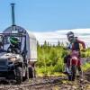 HARVIA ATV-SAUNA TERRAIN 1200