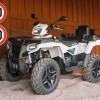 TRAKTORI POLARIS X2 570 EPS EFI 60km/h