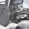 POLARIS RANGER DRAGON 570 EPS EFI CABIN