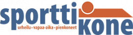 Sporttikone logo