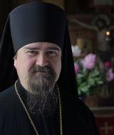 Arkkimandriitta Sergei