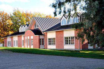 Valamo Lay Academy